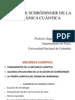 Fundamentos Mecanica Cuantica y Aplicaciones-P1