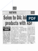 Peoples Tonight, Oct. 28, 2019, Solon to DA Identify products with ASF.pdf