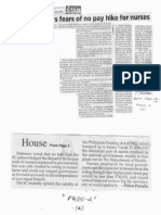 Philippine Star, Oct. 28, 2019, House allays fears of no pay hike for nurses.pdf