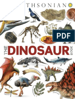 [DK Publishing] Smithsonian- The Dinosaur Book- An(Z-lib.org)