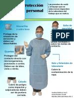 Cartel Microbiologia