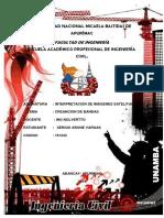 Informe Imagenes