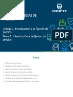 5.- PPT Unidad 01 Tema 01 2019 04 Estrategias de Precios (1949)
