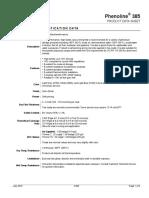 Phenoline 385 PDS