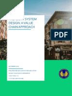Treasury System Design