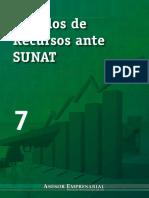 RECURSOS SUNAT