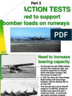 Compaction Test BomberRunways