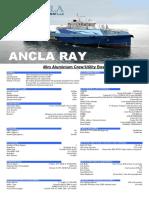 ANCLA RAY