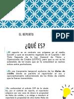 EL-REPORTO