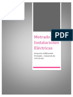 informe electricas modificado
