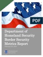 Ndaa Border Metrics Report Fy 2018-0-0