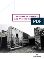 Conflict and Violence in Asia