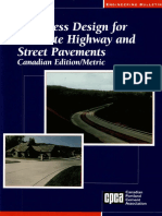 Thickness Design for Concrete Highways and Street Pavements