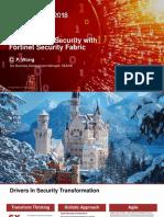 Transforming Security