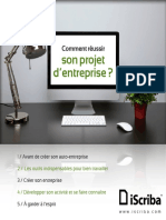 Guide Reussir Projet Entreprise Iscriba