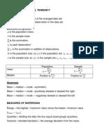 chapter 3 summary.docx