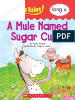 A Mule Named Sugar Cube Scholastic Phonics Tales.pdf