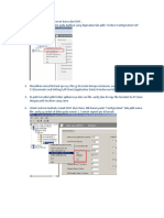 Cara Backup Konfigurasi DAserver