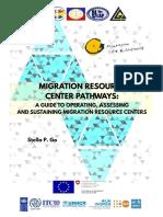 Migration Resource Center Pathways