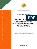 Tfg - Martinez Ruiz, Fracisca