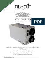 Instalare si Manual _ NuAir_Manual_Windsor_Series.pdf