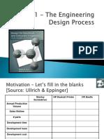 Ch01 Eng Design Process