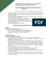 MANUALUL NORMELOR DE SIGURANTA SI SANATATE IN BUCATARII.doc