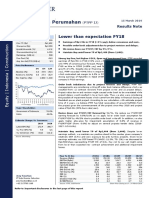 20190315 Indo Premier PTPP - Lower than expectation FY18.pdf