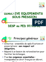 Presentation DESP