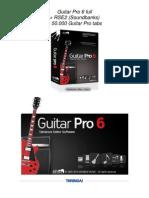 Guitar Pro 6 Full