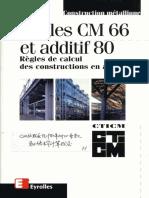Règles CM66 Et Additif 80