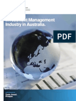 Austrade - Investment Management Industry in Australia