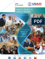 A Citizens Guide to Foreign Affairs