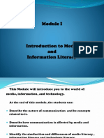Module 1. Introduction to MIL.students.sept.19