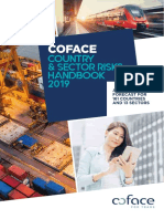 Coface Country Sector Risks 2019