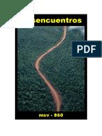 (msv-860) Desencuentros