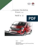 Conversion Guidelines X82-Pt2(Opel Vivaro New)
