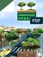 Arborização Urbana