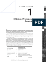 ethical and professional standards; study session.pdf