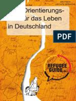 Refugee Guide Einfach Und Kurz