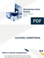 SAP 5 Manajemen Lintas Budaya
