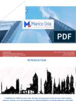Marico Presentation