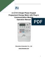 11.1__DDZ1513_Single_Phase_Keypad_Prepayment_Energy_Meter(Plug-in_Module_Type).pdf
