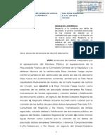 R.N.N° 689-2018-COLUSIÃ_N- Necesidad de pericia contable para determinar el tipo penal aplicable-