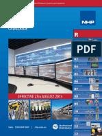 Part R Technical Catalogue