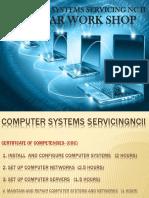 Computer Systems Presentation