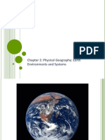 2 Physical Geography Earth Environments and Systems