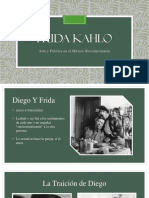 Frida Kahlo Rochi