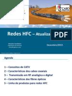CISCO - HFC Atualização Dez15