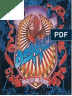 Dokken - Back For The Attack.pdf